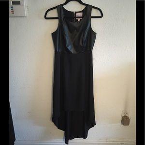 Romeo & Juliet Couture Black dress, size S